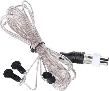 Cable de Antena de Radio FM ANT-108 Universal de 3.2M con ...