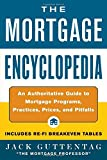 The Mortgage Encyclopedia, Jack Guttentag, 0071421653