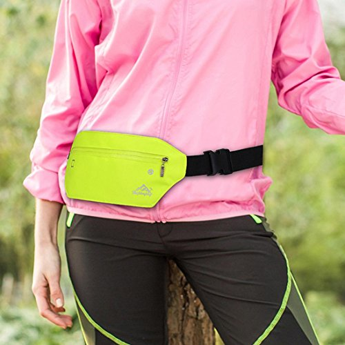 Outdoor Sport TOOPOOT Camping Body Green Sling Sport Bag Hiking Bicycle or Cross Chest Pack Bag Bookbag Unisex Travel Casual Ppq1PX