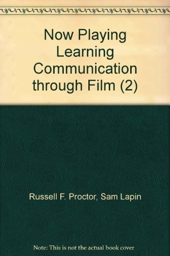 Now Playing Learning Communication through Film (2)