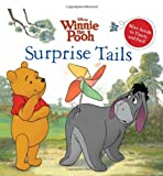 Surprise Tails, Disney Press Staff and Disney Book Group Staff, 1423139089