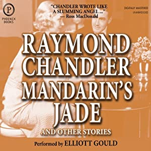 Mandarin's Jade and Other Stories Audiobook