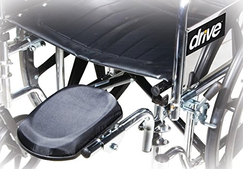 Limb Support Left Each (Cruiser Chrome Saddlebag)