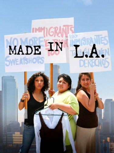 Made in L.A. (2007) (Movie)