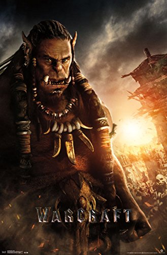Trends International Warcraft Horde Wall Poster