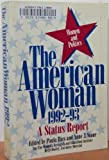 The American Woman, 1992-1993, Ries, Pauls, 0393308715