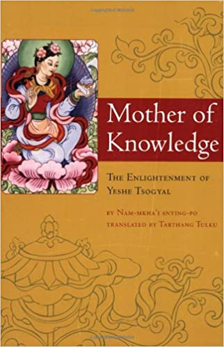 Mother of knowledge tibetan translation series tarthang tulku j mother of knowledge tibetan translation series tarthang tulku j wilhelms 9780913546918 amazon books fandeluxe Image collections