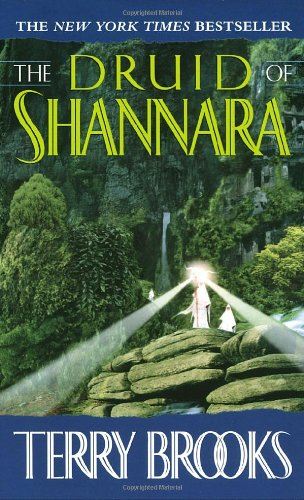 The Druid of Shannara (The Heritage of Shannara)
