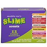 Maddie Rae's Slime Yummy Scented Oils