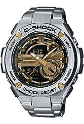CASIO Men's watch G-SHOCK G-STEAL GST-210D-9AJF
