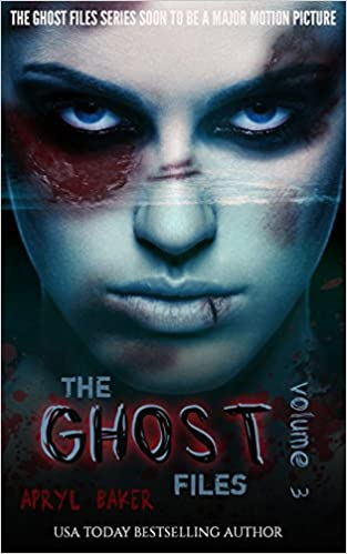 The Ghost Files Book 2 Apryl Baker Pdf