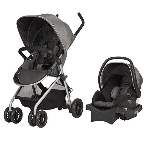 Baby Travel Stroller Board - 1