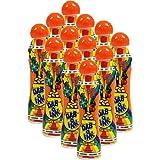 One Dozen 3oz Dab-O-Ink Orange Bingo Dauber