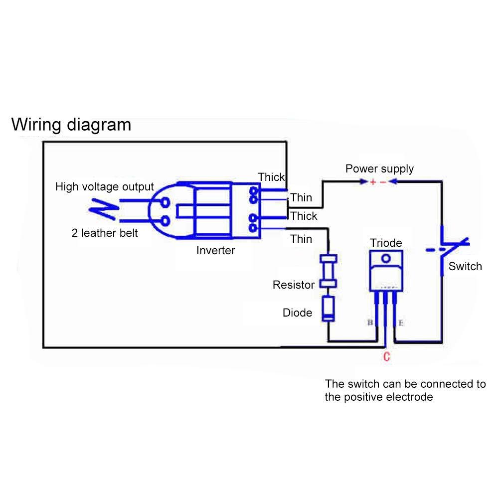 download image high voltage generator circuit diagram pc android15kv high voltage generator boost step up high power module inverter download image high voltage generator circuit diagram pc android