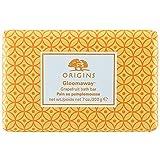 Origins Gloomaway Grapefruit Bath Bar 7 oz For Sale