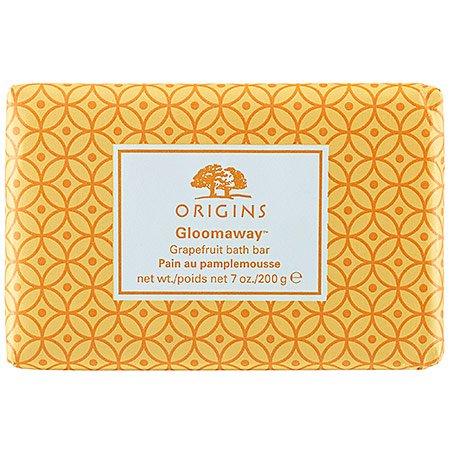 Origins Gloomaway Grapefruit Bath Bar 7 oz