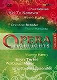 Opera Highlights Vol. III - Elektra, Salome, Capriccio, Tannhauser, Cosi fan Tutte, Die Entfuhrung aus dem Serail