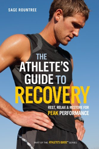 to Recovery: Rest, Relax, and Restore for Peak Performance ()