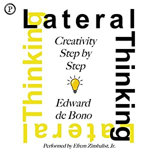Lateral Thinking Audiobook