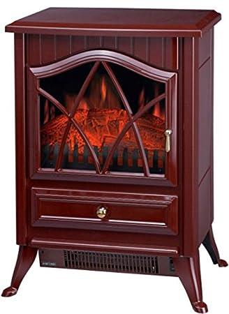 Amazon.com: Comfort Glow es4220 Ashton estufa eléctrica ...