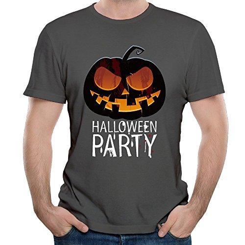 Halloween Party Pumpkin Men's -