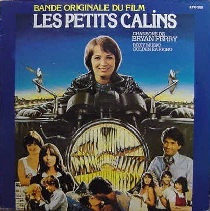 LES PETITS CALINS - FRANCE -