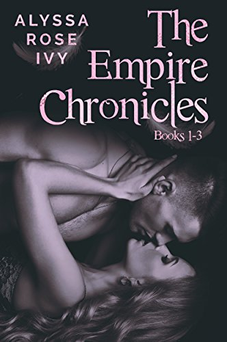 The Empire Chronicles Books 1-3 cover