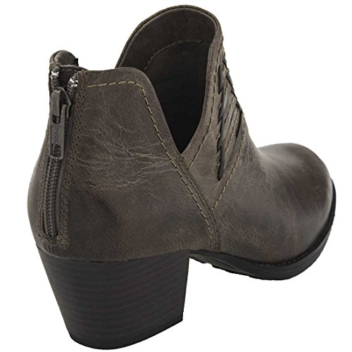 Women's Merlin Taupe Earth Women's Merlin Boot Earth q0SRf7tcf