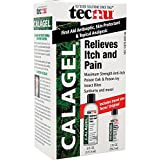 Oak-N-Ivy CalaGel Medicated Anti-Itch Gel 6 Fluid Ounces