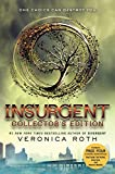 Insurgent Collector's Edition (Divergent Series, Band 2)