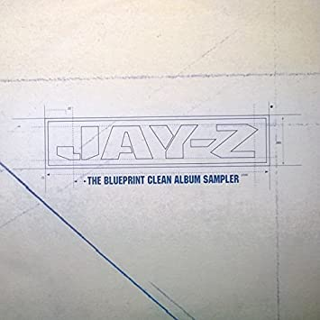 Jay z the blueprint clean album sampler amazon music jay z the blueprint clean album sampler malvernweather Image collections