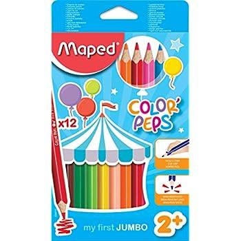 Amazon.com: LYRA Waldorf Selection lápices de colores ...