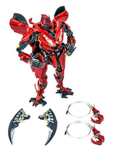 Alien Attack Toys Transformer SFT-01 MPM Class Dino