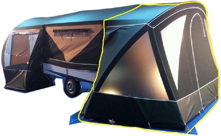 COMANCHE Avancé para Camping Trastero Explorer para Remolque ...