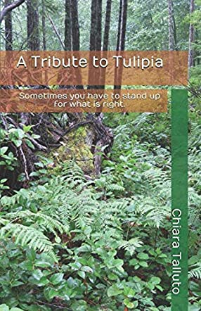 A Tribute to Tulipia