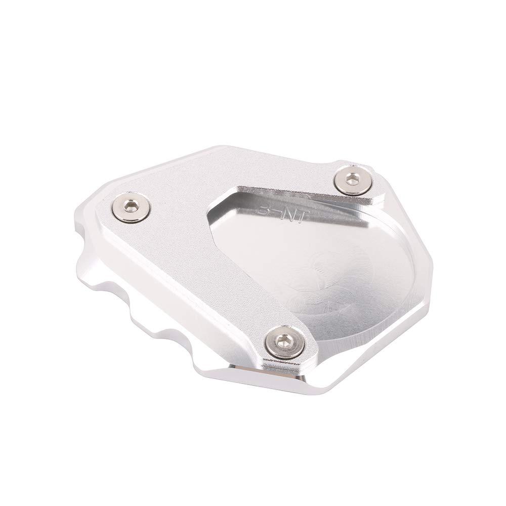 Fast Pro Moto CNC Support Extension Pied c/ôt/é Support /Élargisseur Plaque Pad pour BMW R900rt R1200r R1200rt R1200st R Nine T R 1200r 1200/R 1200st 1200/St 1200rt 1200/RT 900/RT
