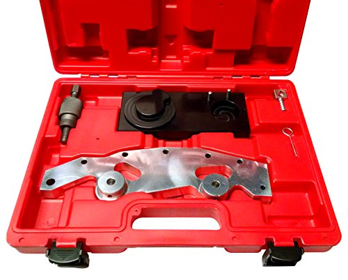 Red Line Auto Tools RL900-0199 Mercedes Benz and Sprinter CDI Inline Engine Glow Plug Removal Tool Set