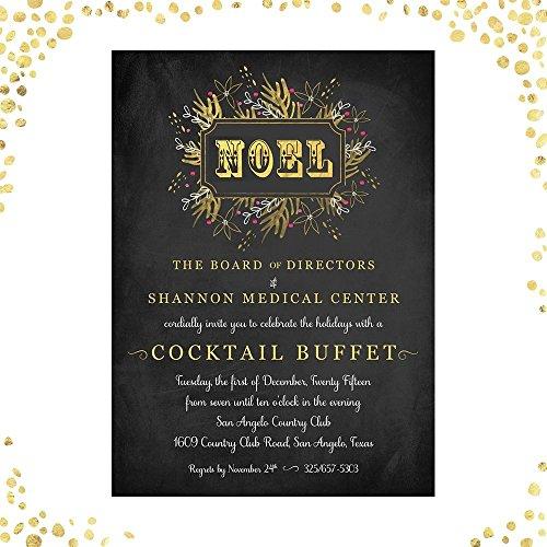open house party card amazon com