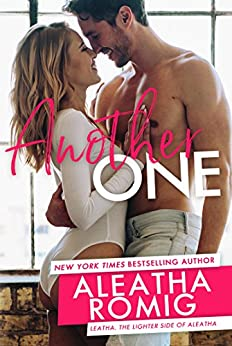 Another One (Lighter Ones Book 2) by [Romig, Aleatha]