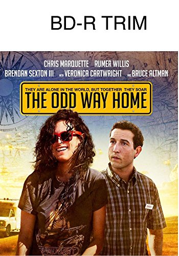 The Odd Way Home [Blu-ray]