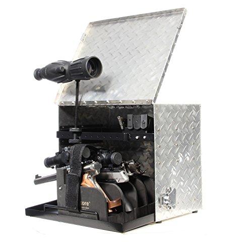 Rifle Range Box - HYSKORE 1006927 Competition Range Box