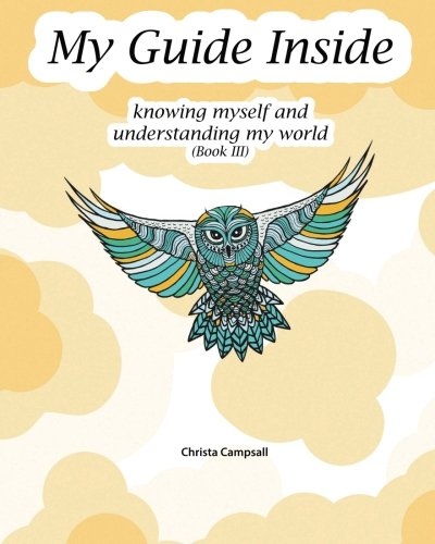 """My Guide Inside (Book III): Learner Book, Secondary, Rated ET """"Every Teen"""""""