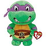 Pelucia Donatello Tartaruga Ninja TY - DTC