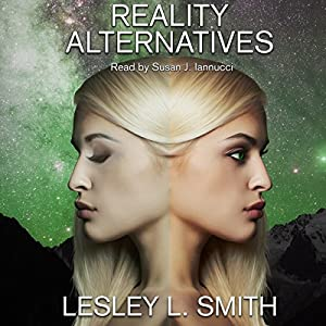 Reality Alternatives Audiobook