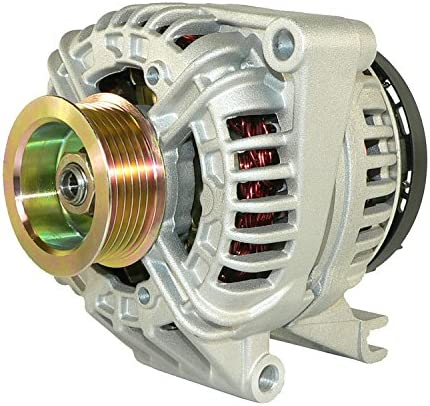Buick Regal 04 2004 10339422 400-24112 11045N 11045 DB Electrical ABO0335 New Alternator For Chevrolet 3.8L 3.8 Monte Carlo 03 04 05 2003 2004 2005 Impala 04 05 2004 2005