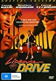 License to Drive ( To Live and Drive in L.A. ) ( Daddy's Cadillac )