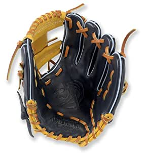 Spalding Pro Select Robinson Cano Game Model Fielding Glove - Right-Handed Thrower (42-001RC)