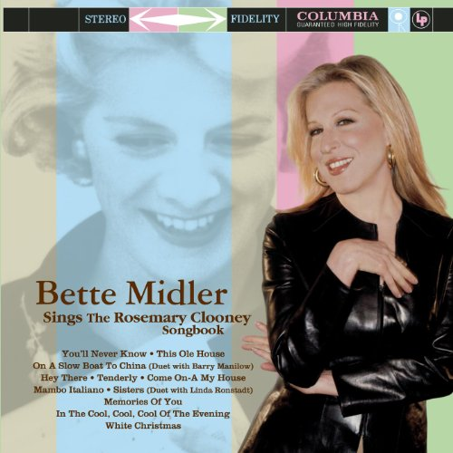 Bette Midler Sings The Rosemar...