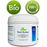 Honeydew Natural Butt Enhancement Cream for Women and Men - Plump Booty Enhancer