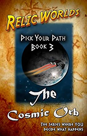 Relic Worlds: Pick Your Path 3